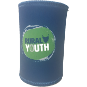 Rural Youth Stubby Holder (Blue)